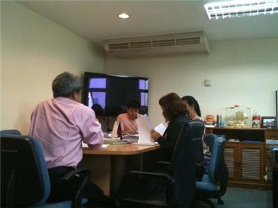 ประชุมคณะทำงานการพัฒนาคุณภาพการบริหารจัดการภาครัฐ PMQA ครั้งที่ ๑/๒๕๕๔