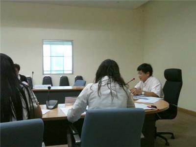 รายงานการประชุมคณะอนุกรรมการกลั่นกรองโครงการด้านเทคโนโลยีสารสนเทศและการสื่อสารของ ทส.ครั้งที่ ๓/๒๕๕๔